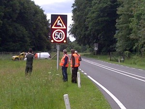 Signaalgever WWS Diepenheim