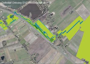 Ecologische verbindingszone Westerbroek