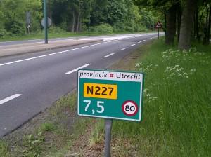 Utrechtse Heuvelrug foto
