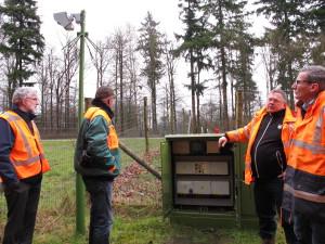 61 Veldbezoek WWS Diepenheim N246  3 mrt 2015